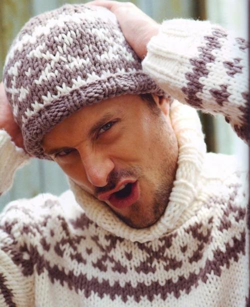 مدل های جدید کلاه مردانه طرح 2013