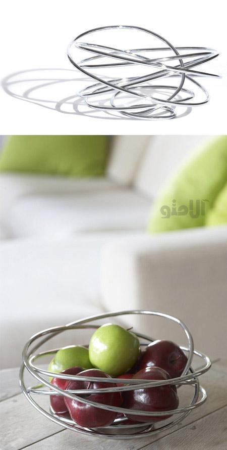 ظرف میوه
