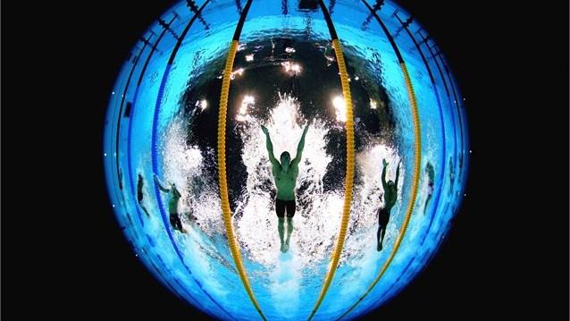 المپیک لندن