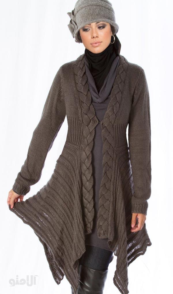خرید لباس گرم