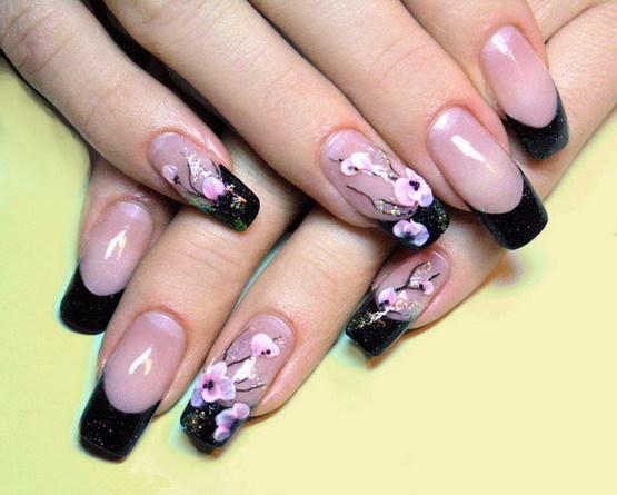 Какой дизайн ногтей выбрать 4