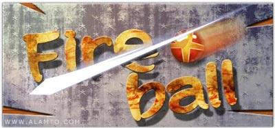 بازی محبوب و جذاب FireBall v2.03 - بازی آندروید