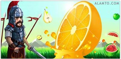 بازی مهیج Fruit Slice v1.3.3 - آندروید