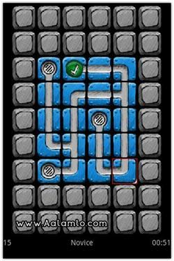 بازی فکری و جذاب Rush Pipe-v3.0 - آندروید