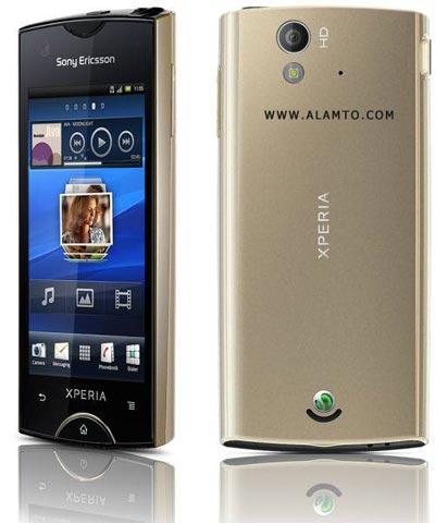 عکس های Sony Ericsson Xperia Ray