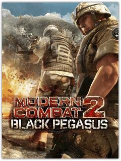 بازی جدید موبایل Modern Combat 2: Black Pegasus