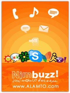 نسخه جدید نرم افزار Nimbuzz 3.2.2 - برای نوکیا Symbian^3