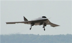 هواپیمای بدون سرنشین آمریکا توسط نیروهای مسلح ایران سرنگون شد
