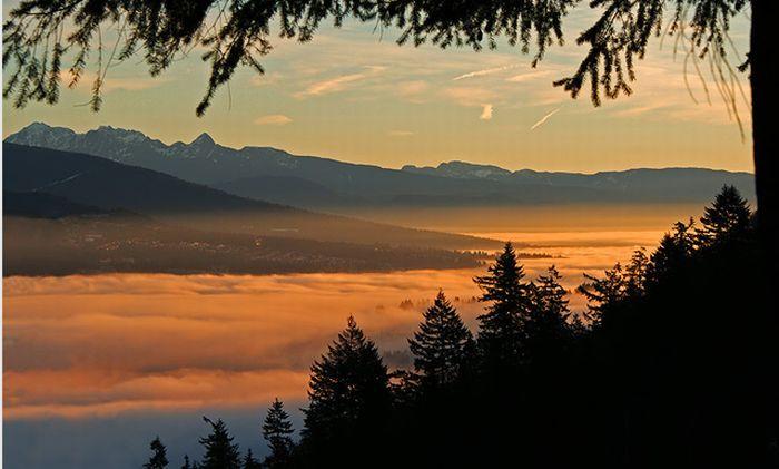 تصاویر قشنگتر و دیدنی از ابرها