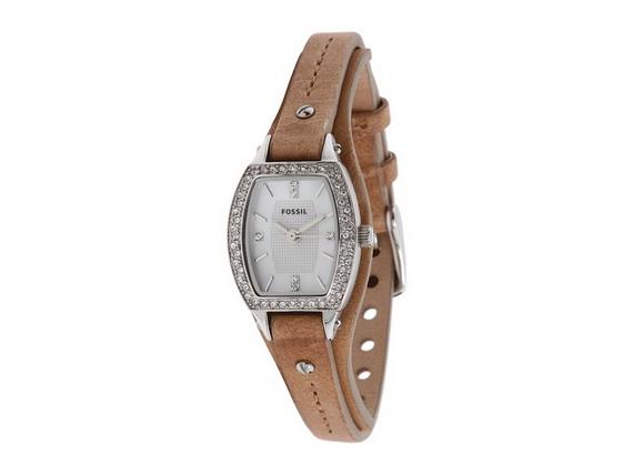 مدل ساعت مچی زنانه fossil