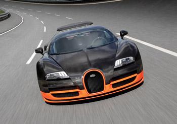 گرانقیمت ترین خودروهای سال 2012