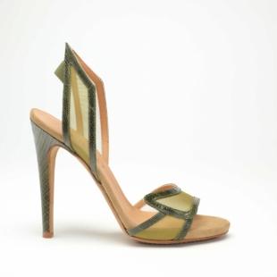 مدل کفشای زنونه