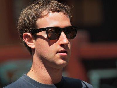 سهامداران اصلی فیس بوک
