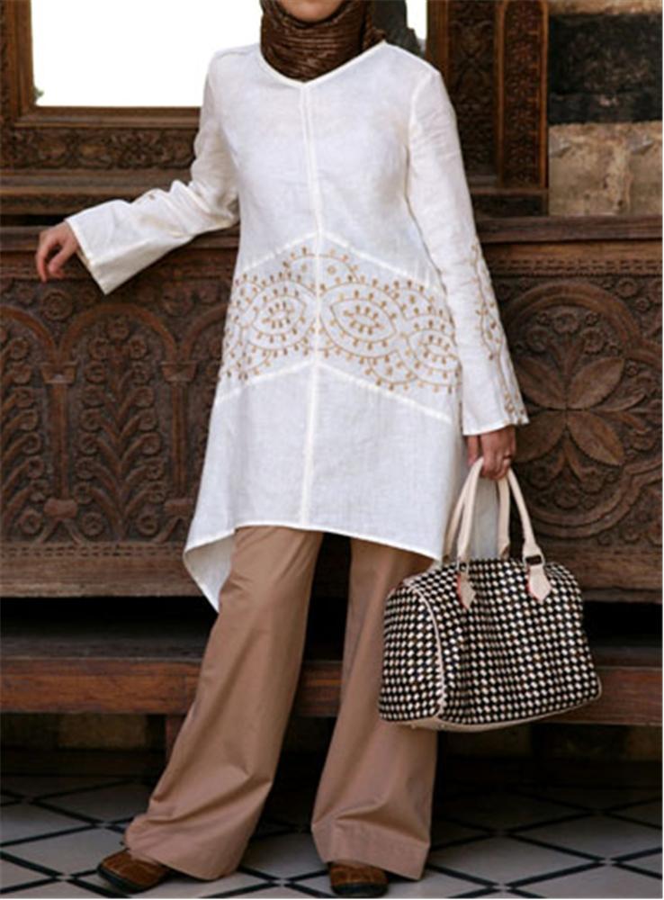 مدل لباس اسلامی