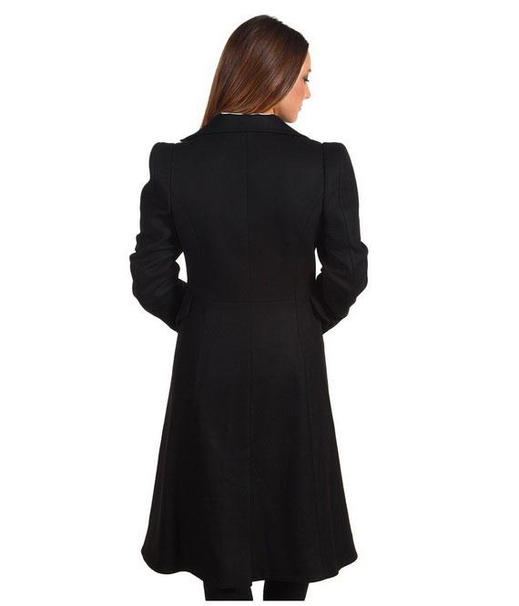 مدل پالتو زنانه 2013 - Alamto.Com