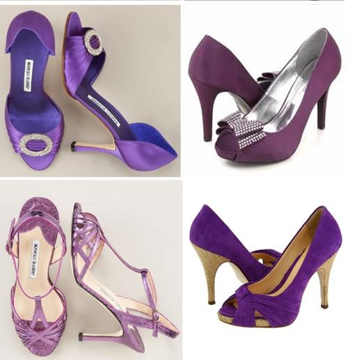 مدل کفش زنونه مخصوص مراسم عروسی