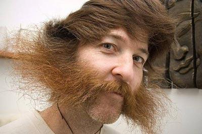مدل موی سر مردونه